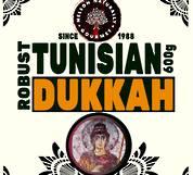 Tunisian Dukkah (600g)