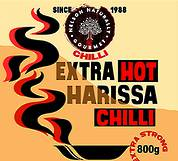 Harissa (Extra Hot)