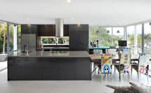 Gloss Finish Bayswater Modern