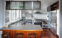 Grey Lynn Kitchen: Colour Statement