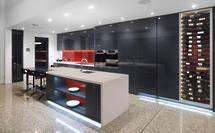 Westmere Kitchen Modern Class