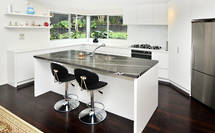 Marble Bench Top Striking Centrepiece