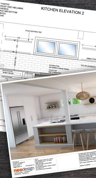 2019 neo design kitchen FAQ plans2