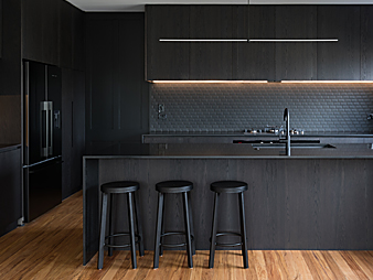 Less Is More With Our Minimalist Kitchen Design Neo Design