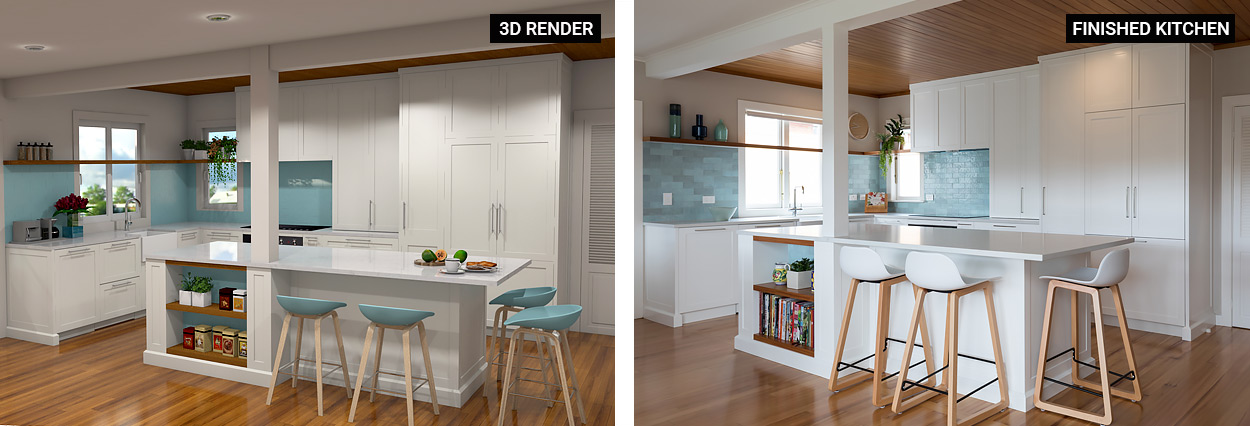 Render-custom-neo-design-kitchen-renovation-1