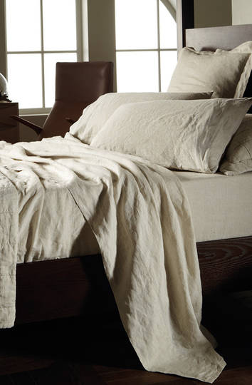 Sheridan - Abbotson Flax Linen Sheets /Pillowcases