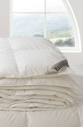 Baksana - 80/20 All Season Hungarian Goose Down Feather Duvet Inner