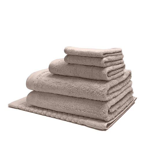 Baksana - Bamboo Towels - Storm