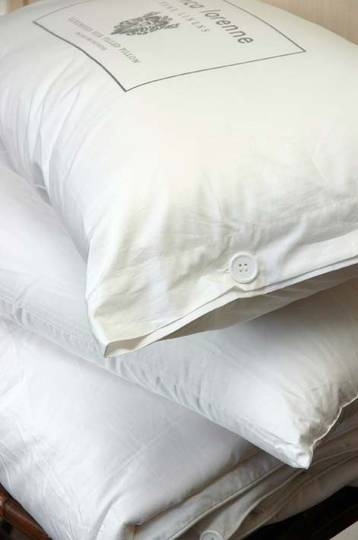 Bianca Lorenne - Silk Pillow Standard and Lodge (King)