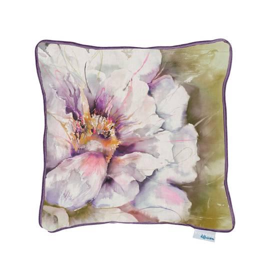 Importico -Voyage Maison - Paeonia Cushion - Autumn