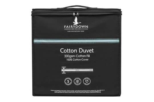 Fairydown -  Cotton Duvet Inner