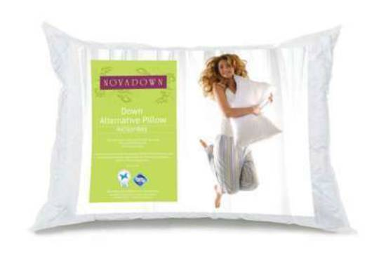 Novadown - Down Alternative Pillow