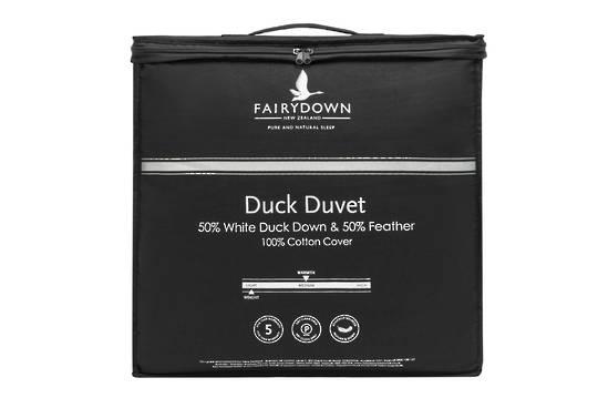 Fairydown - Duck Duvet Inner 50/50