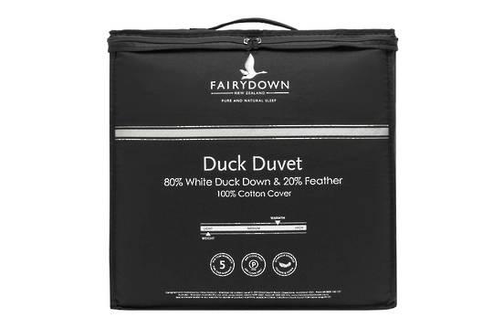 Fairydown - Duck Duvet Inner 80/20