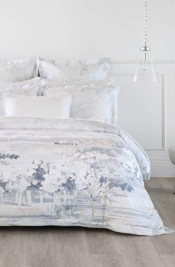 Sheridan - Elsworth Mirage Blue Tailored Duvet Cover