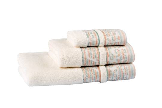 Importico - Devilla - Fantasy Border Towels
