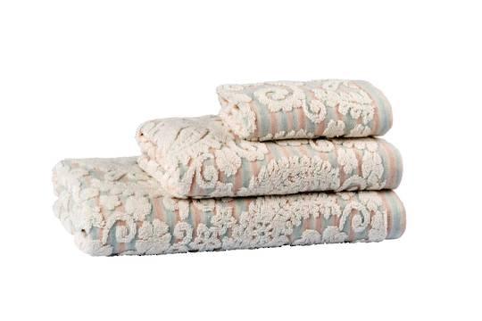 Importico - Devilla - Fantasy Jacquard Towels