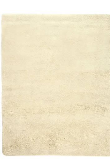 MM Linen - Flokati Ivory Floor Rug