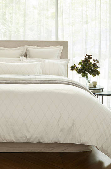 Baksana - Florence Duvet Cover Set - King - On Sale