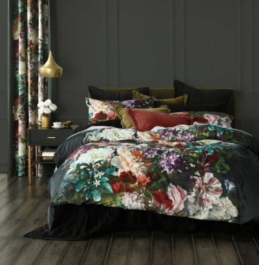 MM Linen - Florenza Duvet Set