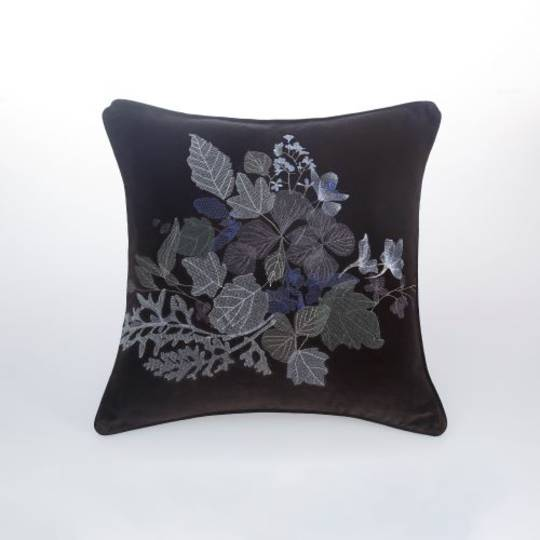 MM Linen - Foliage Cushion
