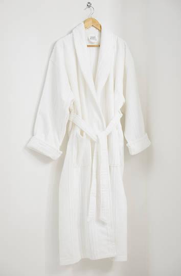 Baksana - Unisex Frost Robe