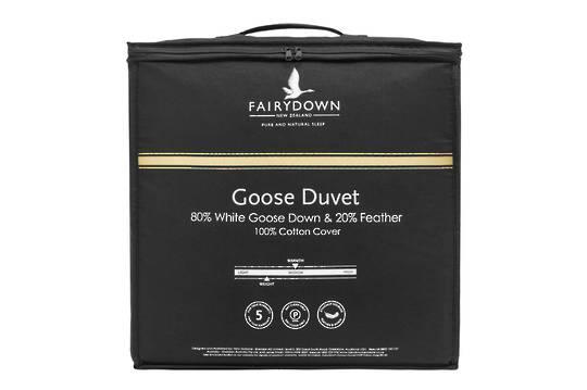 Fairydown - Goose Duvet Inner 80/20