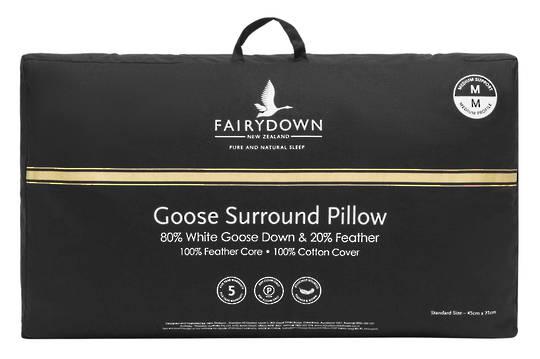 Fairydown  - Goose Surround Pillow 80/20