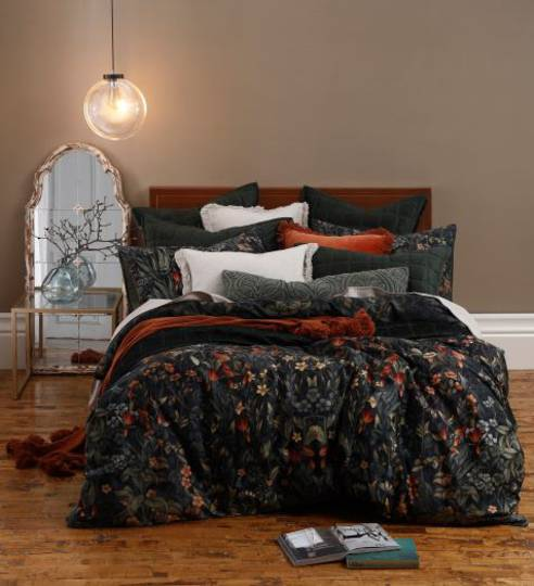 MM Linen - Hedley Duvet Set
