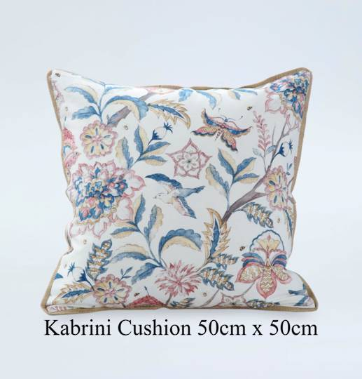 MM Linen - Kabrini Cushions