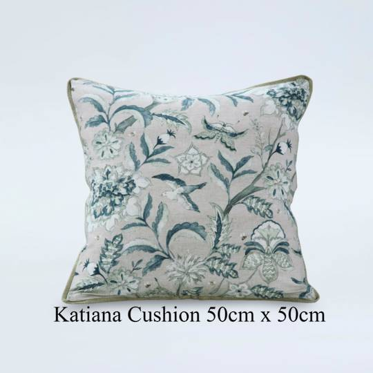 MM Linen - Katiana Cushion