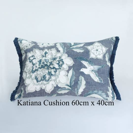 MM Linen - Katiana Cushion - ON SALE