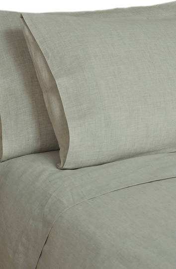 MM Linen - Laundered Linen - Sheet Set - Natural