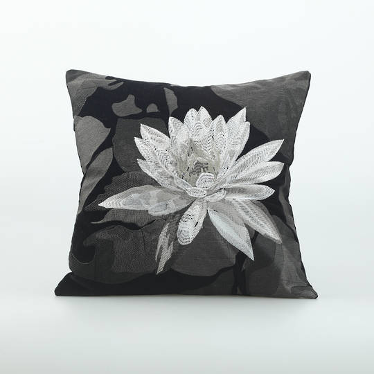 MM Linen - Lily Cushion