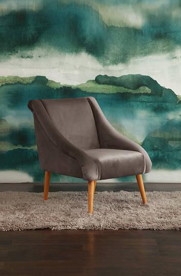 MM Linen - Mishka Armchair