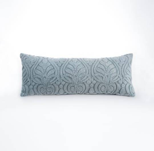 MM Linen - Malta Cushion - Mist