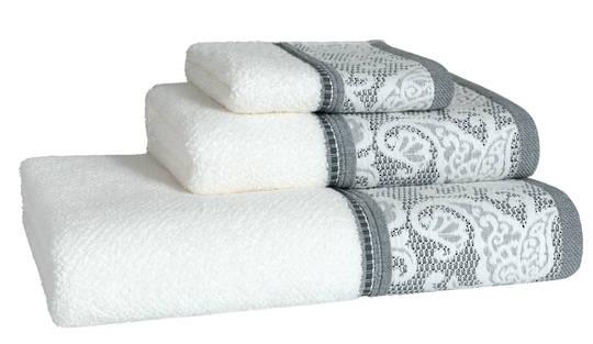 Importico - Devilla - Milano Blue Towels
