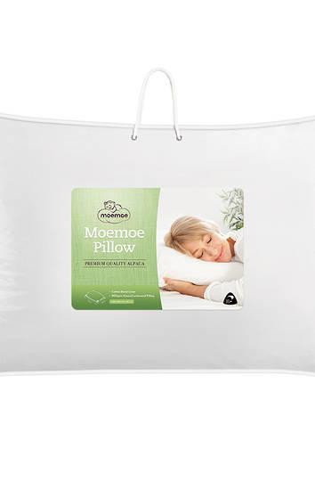 MoeMoe 50/50 Alpaca/Lambswool Blend 900gsm Pillow