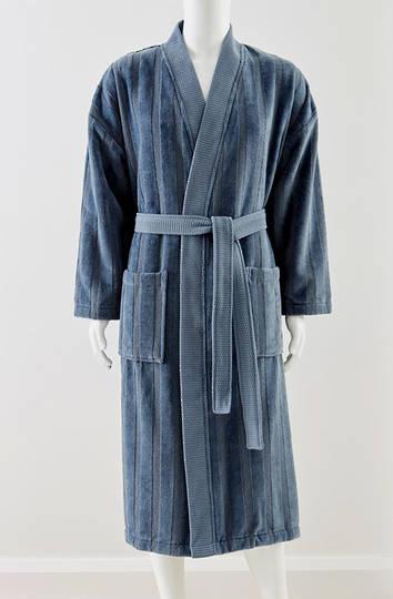 Baksana -  Men's Ottoman Robe