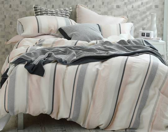 MM Linen - Lisboa Duvet Set