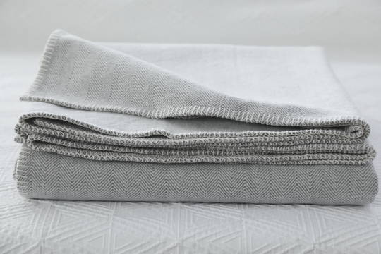 MM Linen - Brooklyn Blanket
