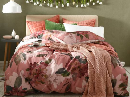 MM Linen - Maddy Duvet Set