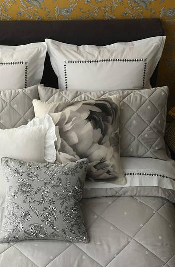 MM Linen - Bijou Comforter Set / Eurocase Set