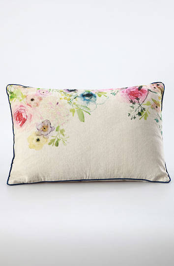 MM Linen - Elaria Linen/Cotton Cushion