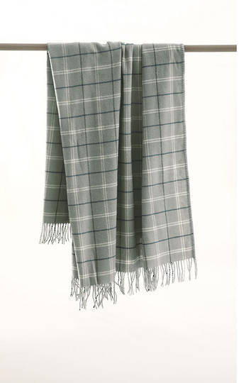 MM Linen - Somerset NZ Wool Throw