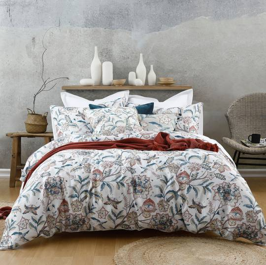 MM Linen - Kabrini Duvet Set