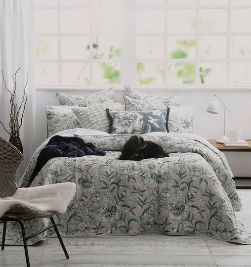 MM Linen - Katiana - Bedspread Set