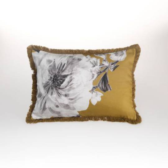 MM Linen - Reine  Cushion