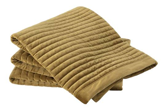 Sheridan - Eastdown Throw - Toffee