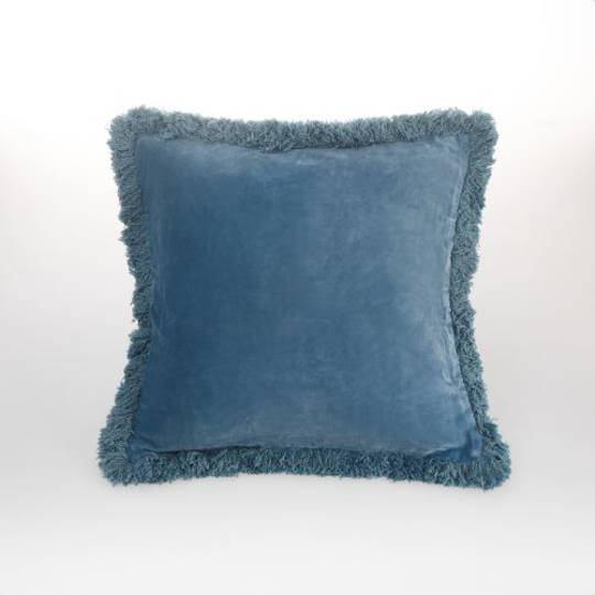MM Linen - Sabel Cushions - Delf